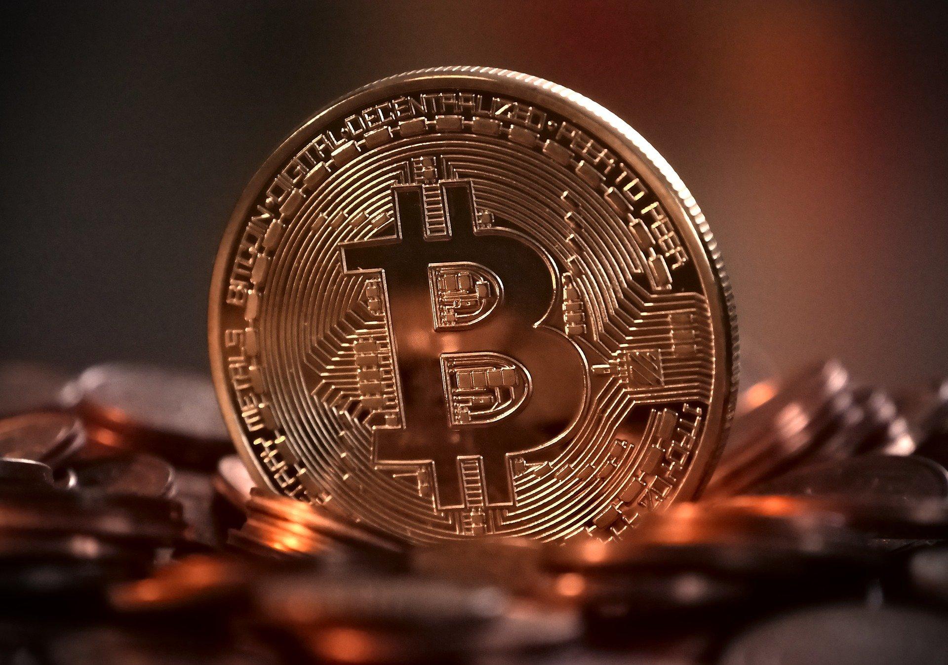 Bitcoin moent